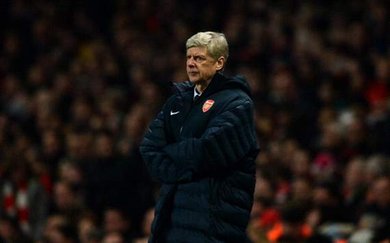 Wright: Wenger management to blame for Arsenal failures