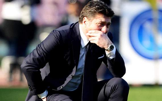 Mazzarri, attesa per tre: non si decide...