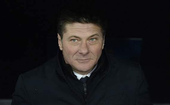 Title race not over yet, insists Mazzarri