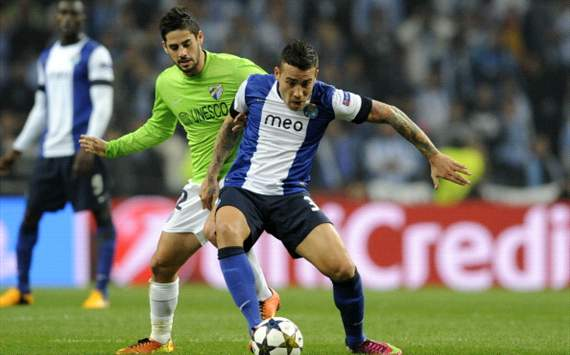 Malaga-Porto Betting Preview: Why the price for a home win offers value to punters