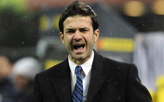 It would be unforgivable for Inter to throw in the towel, says Stramaccioni