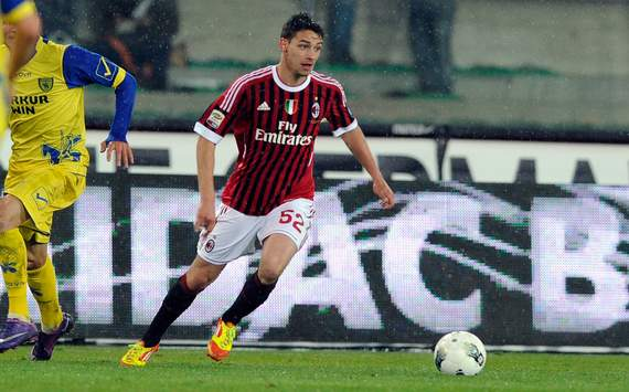 Milan's La Masia: How the Rossoneri are creating their own Barcelona-like academy