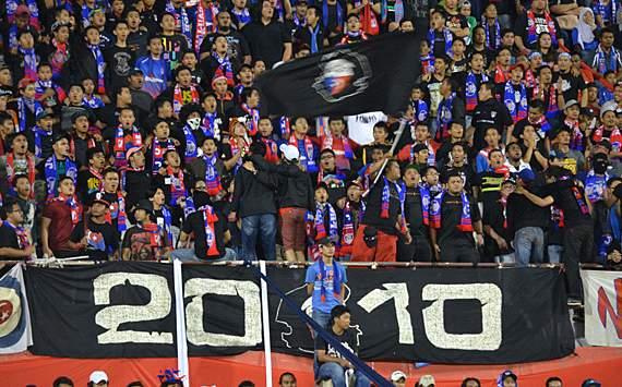 """JOHOR Darul Takzim (JDT) boleh kalahkan Pahang."""" Itu komen"""