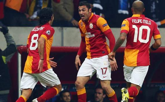 Schalke-Galatasaray Betting Preview: Backing Burak Yilmaz to continue his Champions League hot streak