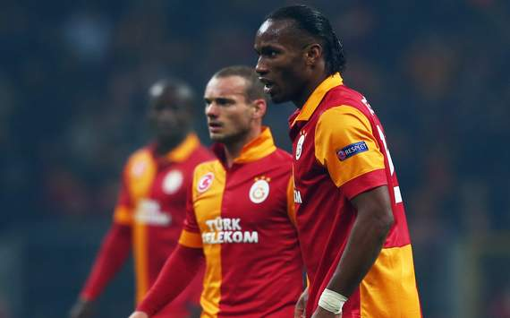Galatasaray verstimmt ber Schalker Protest
