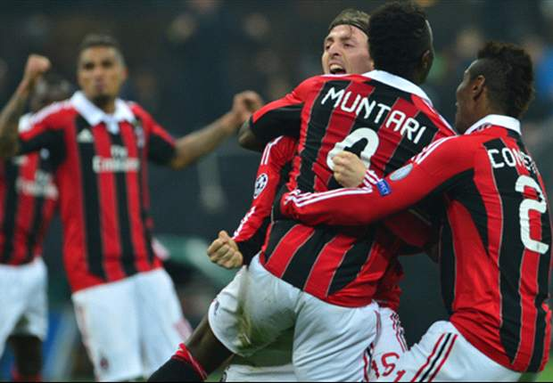 What we learned this week: AC Milan are the Bradford City of the Champions League