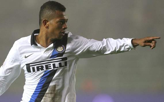 Guarn clasific al Inter