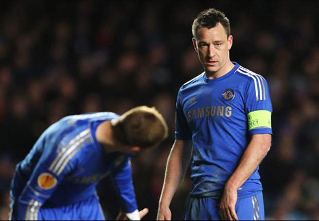 TEAM NEWS: Terry & Torres return for Chelsea in Steaua crunch clash