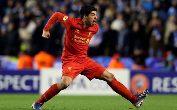 'The perfect combination of aesthetic quality and undeniable effectiveness' - Why Luis Suarez should be the PFA Player of the Year
