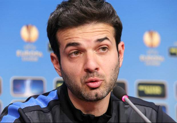 Stramaccioni ready for Tottenham challenge after Cluj win