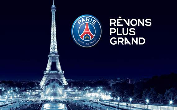 Extra Time: Paris Saint-Germain unveil new club emblem