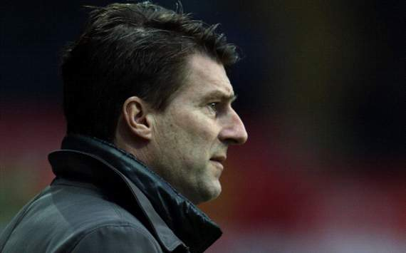 Laudrup: Swansea won't let up during run-in