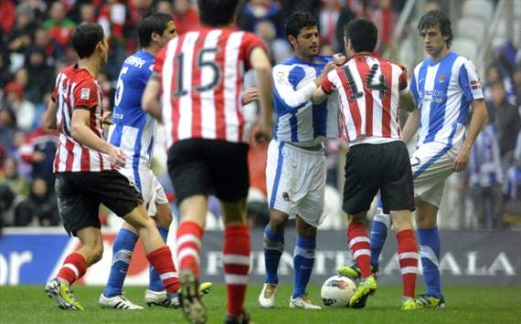Carlos Vela, Real Sociedad