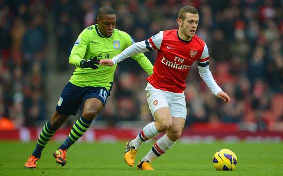 New Wilshere setback shows Arsenal are repeating the same old mistakes
