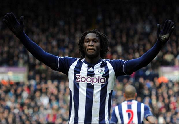 Lukaku not thinking about Chelsea during West Brom stay