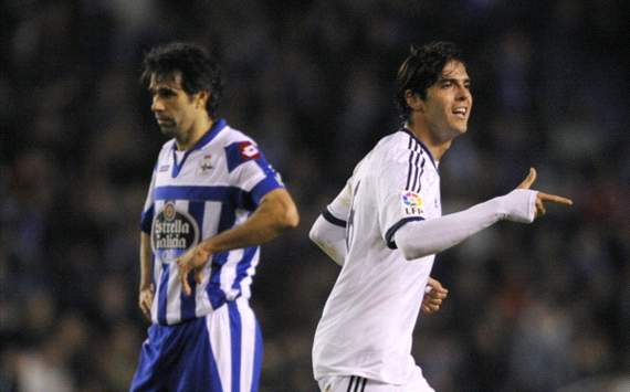 Kaka: Mourinho needs me now