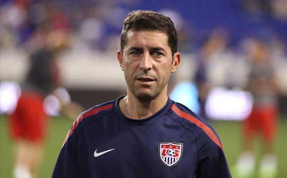 Tab Ramos, USA, United States, U-20 coach