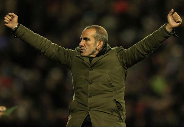 Di Canio: No chance of Swindon return
