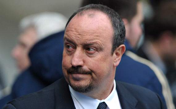EPL:  Rafael Benitez, Manchester City vs Chelsea