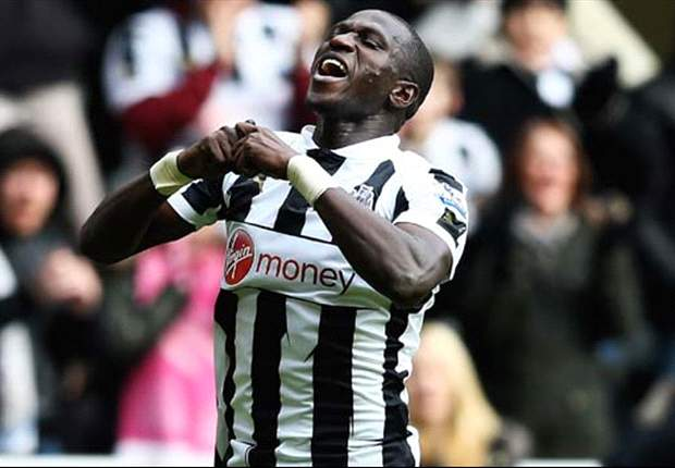 Sissoko a better partner for Cisse than Ba, claims Pardew