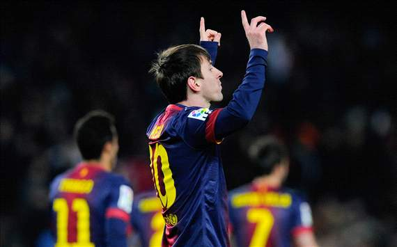 I will return to Newell's one day, claims Messi