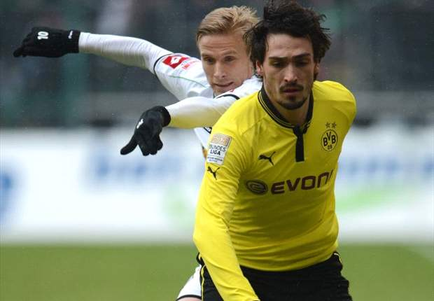 Hummels an injury doubt for Champions League clashes