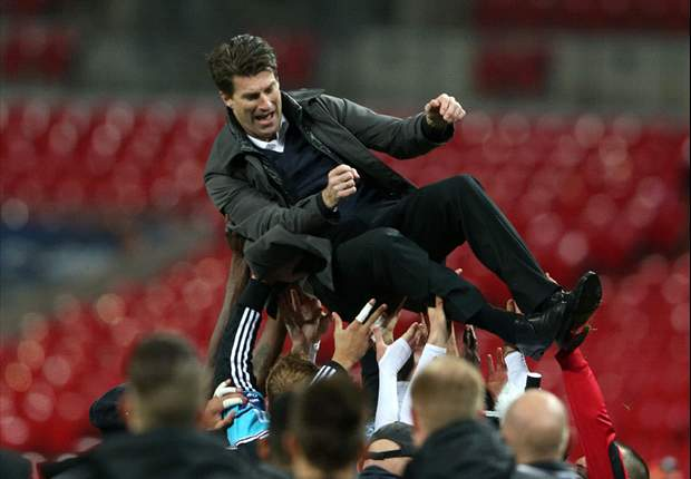 Dyer: Swansea will still thrive if Laudrup moves on