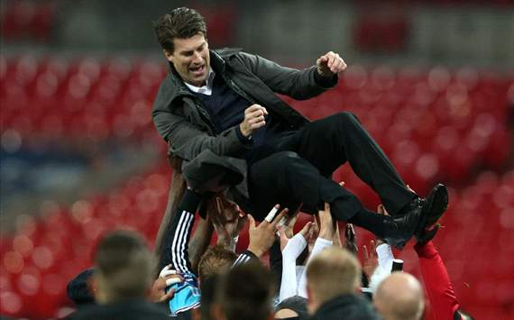 Real Madrid want Swansea boss Laudrup, insists Toshack