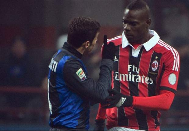 Allegri praises Balotelli maturity over Inter abuse