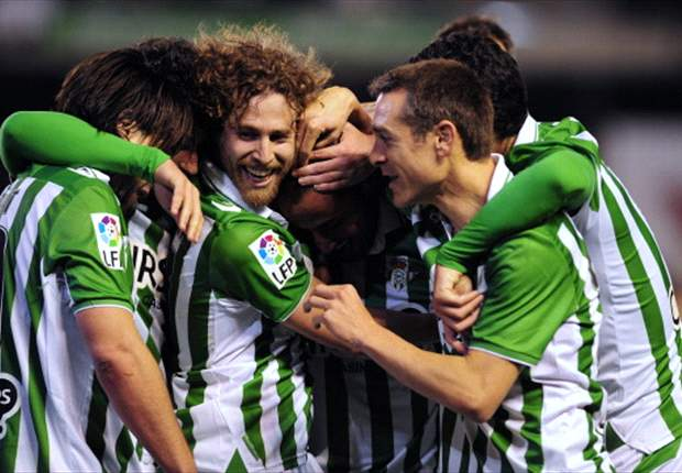 Real Betis - Osasuna Betting Preview: Why 2-3 goals is the best bet for the match in Seville