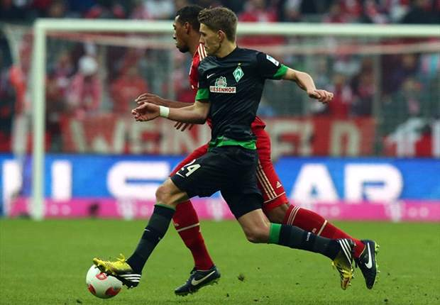 Petersen: I could return to Bayern Munich