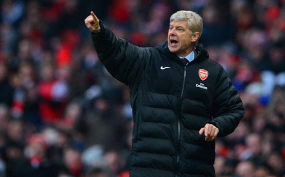 Did Arsène really know in Europe?