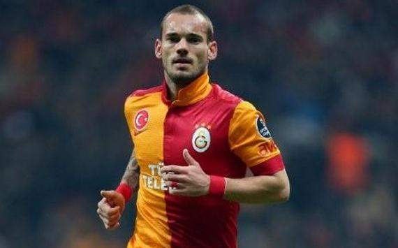 Sneijder: Inter blocked Manchester United move