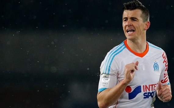 Ligue 1 : Joey Barton (Paris SG vs Olympique de Marseille)