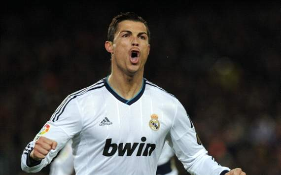 Manchester United jostle for pole position to re-sign Ronaldo 
