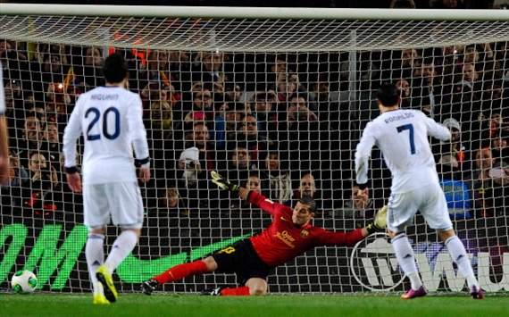 El Clasico - Barcelona vs. Madrid