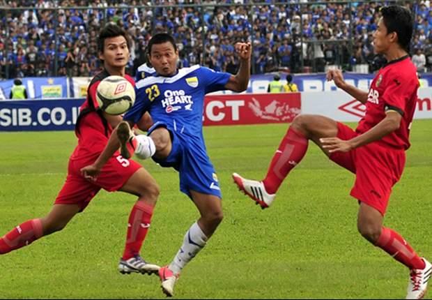 Prediksi Gresik United vs PSPS Pekanbaru 29 Juni 2013