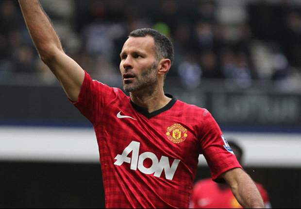 Giggs hoping to succeed Ferguson at Manchester United, reveals Solskjaer