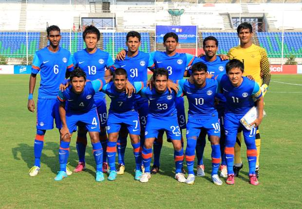 Late winner saved Wim Koevermans' blushes, but to avoid a repeat, India must start with two forwards against Guam