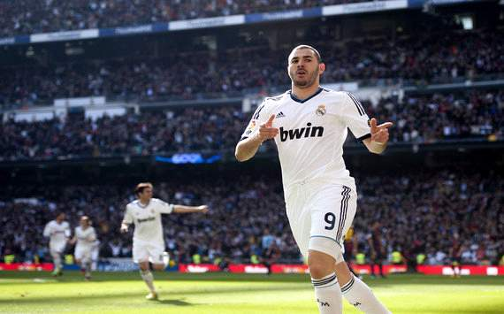 Benzema refuses to rule out future PSG move