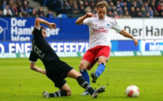 Jovanovs HSV: An der berheblichkeit gescheitert