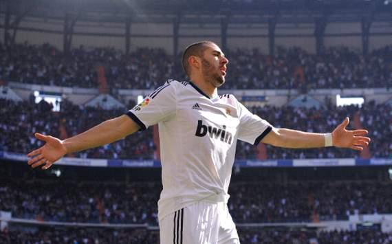 Benzema will stay at Real Madrid, says agent