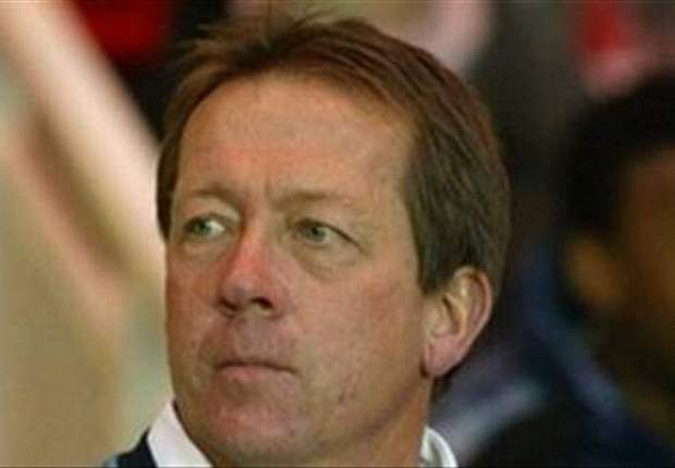 Alan Curbishley wants Ipswich job