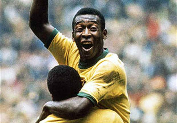Goal.com Worldview: The Legacy Of Pele