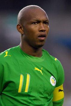 El Hadji Diouf - Senegal