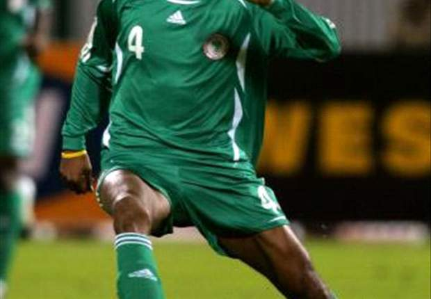 Nigeria striker Kanu retires from international football