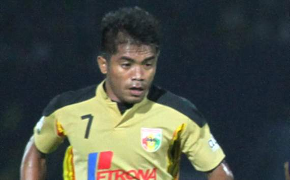 Mitra Kukar vs Barito Putra