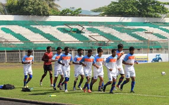 India fall six places to 149th in FIFA rankings