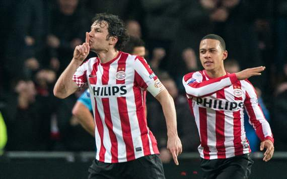 PSV-VVV-Venlo, Mark van Bommel