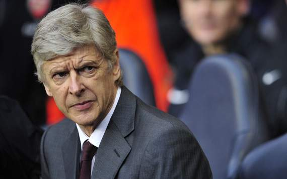 Wenger calls for Arsenal to 'fight like mad' for top four after Tottenham defeat